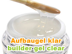 Builder clear Gel