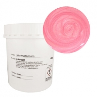 candy color gel pink 1000g