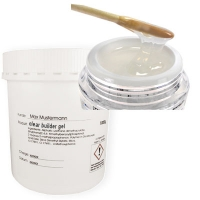 Clear Builder Gel 1000g thick viscous