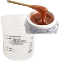 Make Up Gel skin mittelviskos 500g